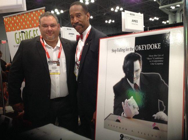 NY Book Expo