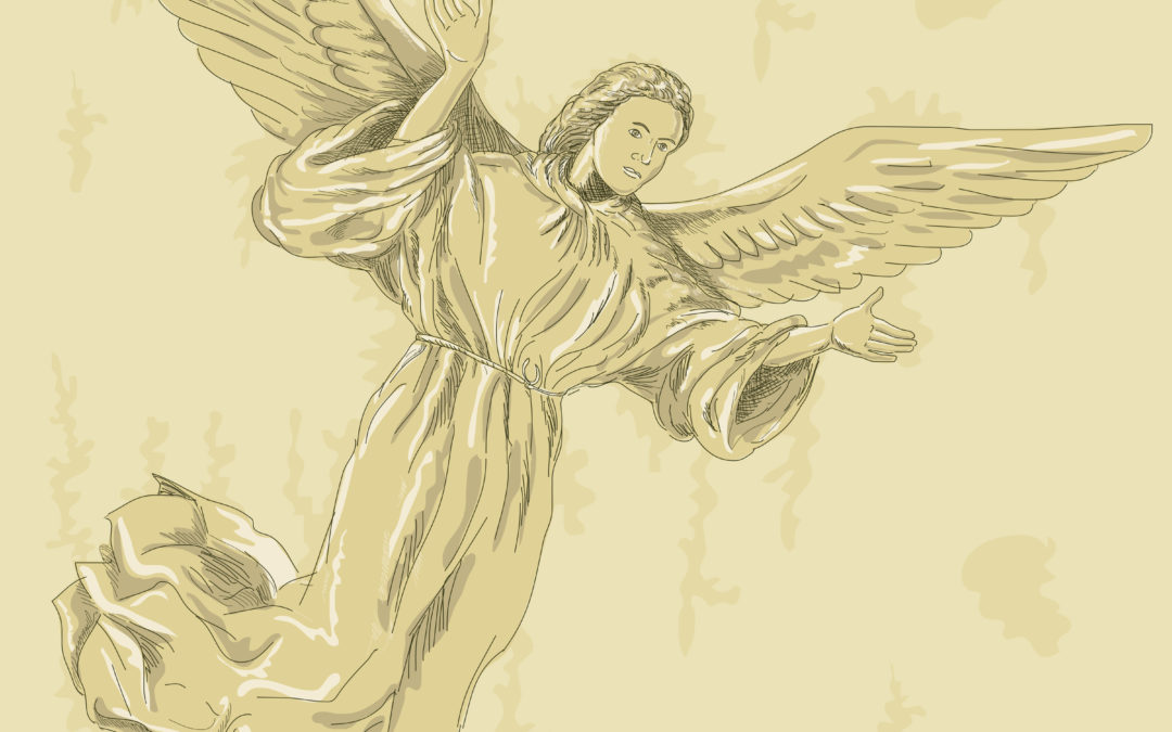 Seeking Our Better Angels