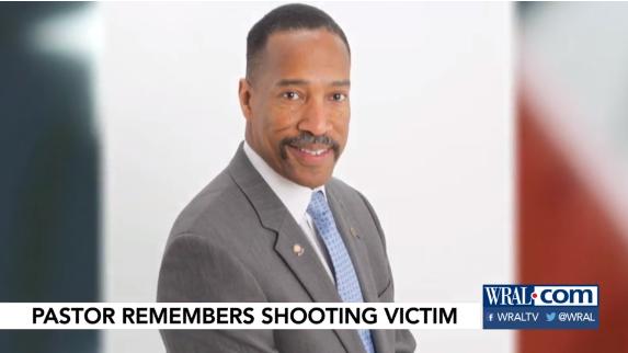 Tillett Remembers Annapolis Victim